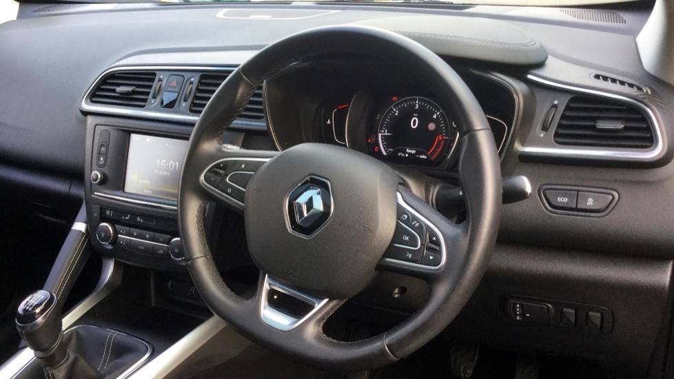 Renault Kadjar 1.5 dCi Signature Nav 5dr image 17
