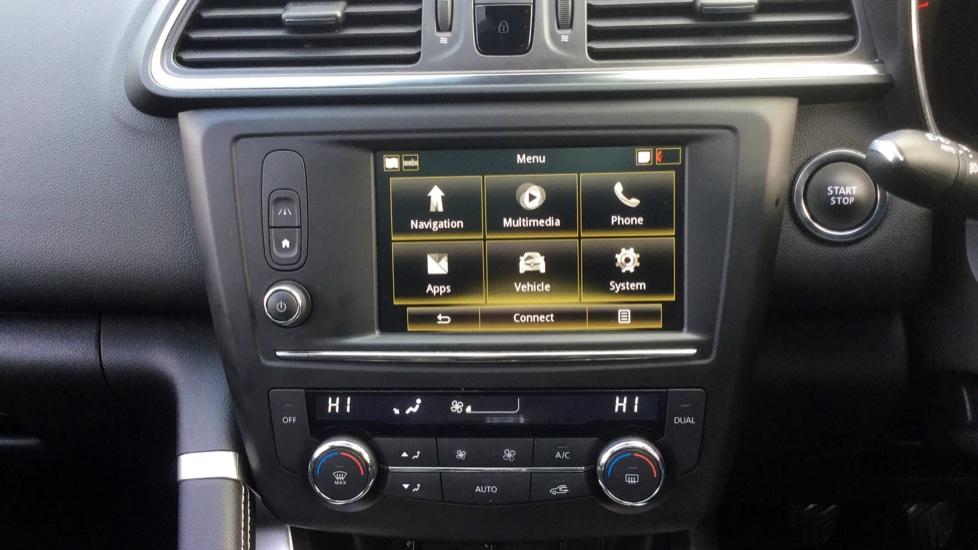 Renault Kadjar 1.5 dCi Signature Nav 5dr image 19