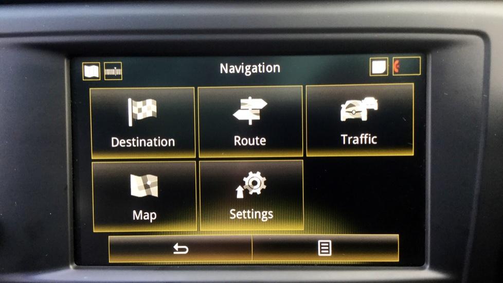 Renault Kadjar 1.5 dCi Signature Nav 5dr image 21
