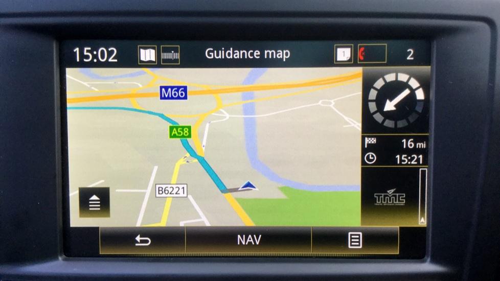 Renault Kadjar 1.5 dCi Signature Nav 5dr image 23