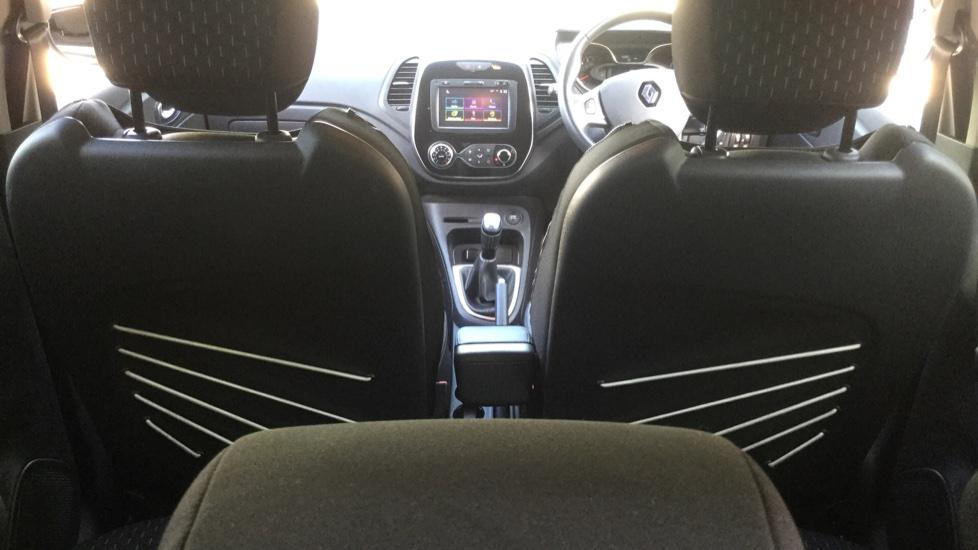Renault Captur 0.9 TCE 90 Dynamique S Nav 5dr image 10