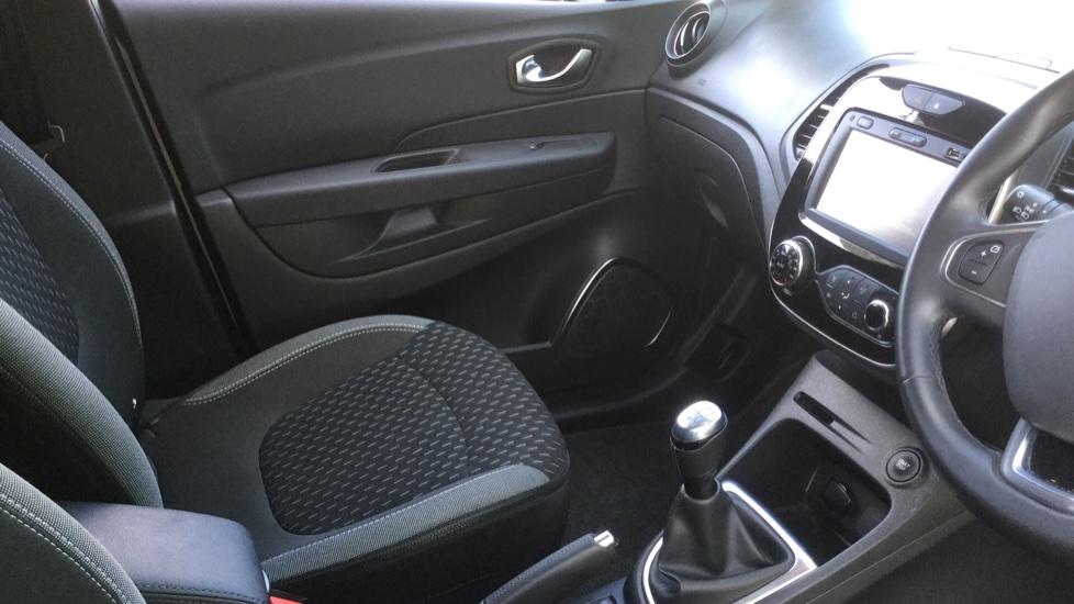 Renault Captur 0.9 TCE 90 Dynamique S Nav 5dr image 12