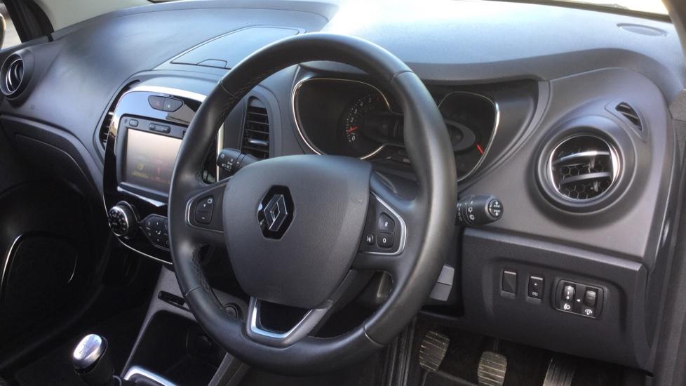 Renault Captur 0.9 TCE 90 Dynamique S Nav 5dr image 13