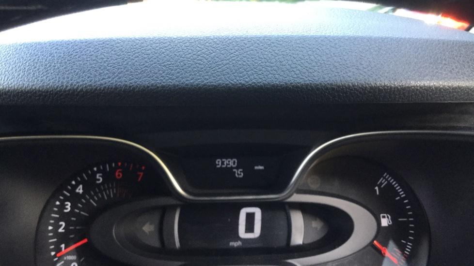 Renault Captur 0.9 TCE 90 Dynamique S Nav 5dr image 14