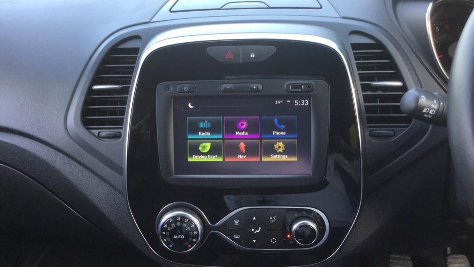 Renault Captur 0.9 TCE 90 Dynamique S Nav 5dr image 15