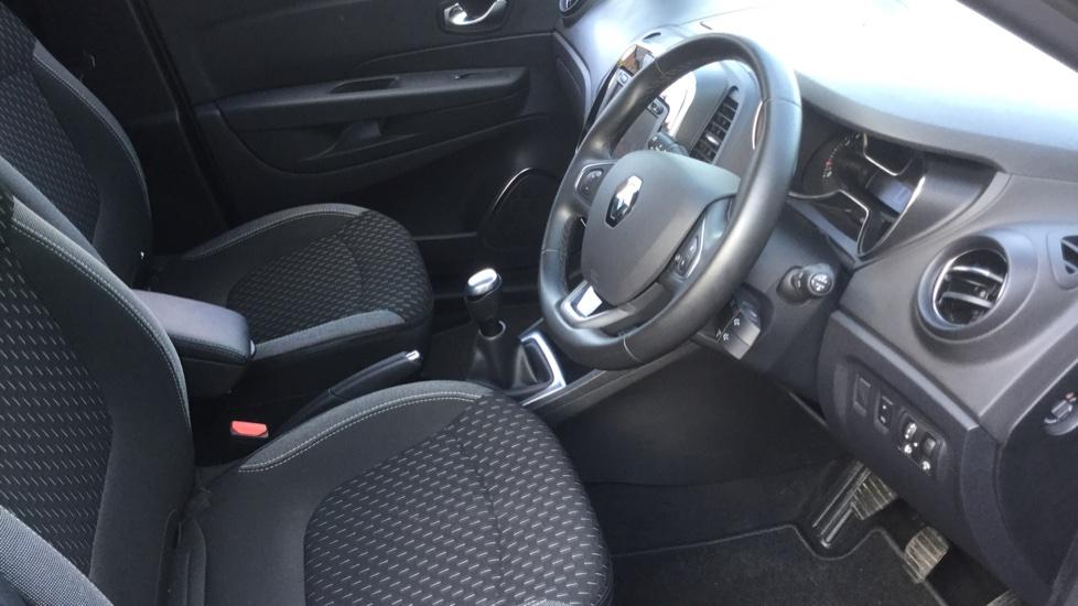 Renault Captur 0.9 TCE 90 Dynamique S Nav 5dr image 17
