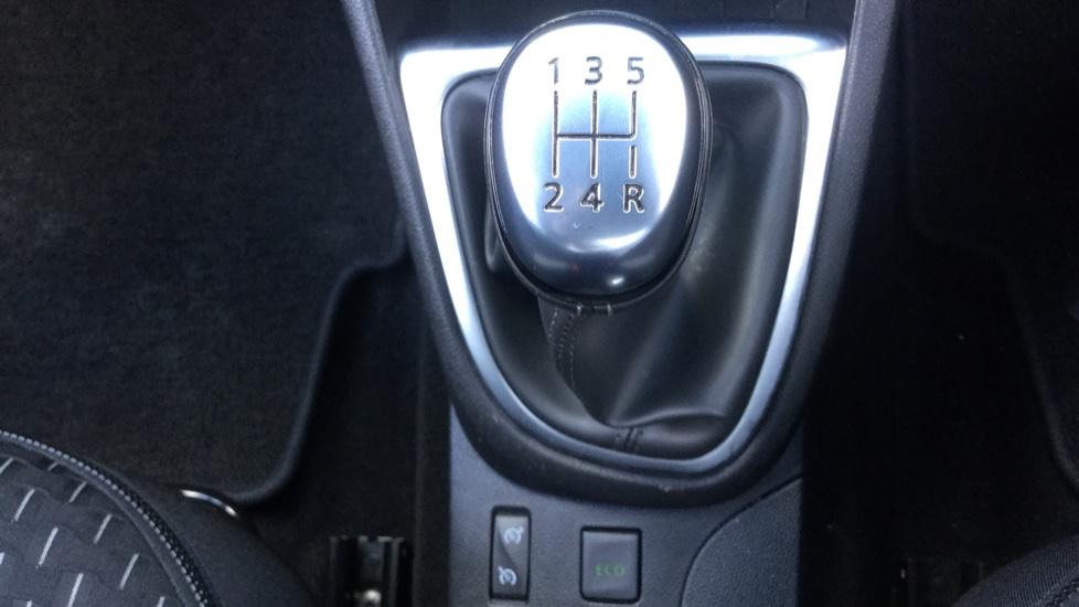 Renault Captur 0.9 TCE 90 Dynamique S Nav 5dr image 18