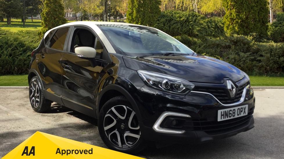 Renault Captur 0.9 TCE 90 Iconic 5dr Hatchback (2018)