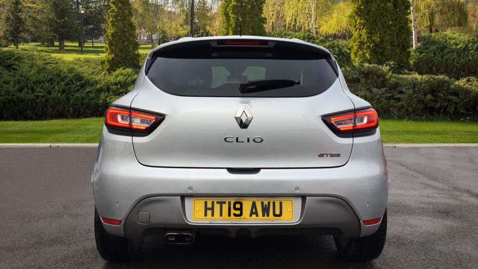 Renault Clio 0.9 TCE 90 GT Line 5dr image 6