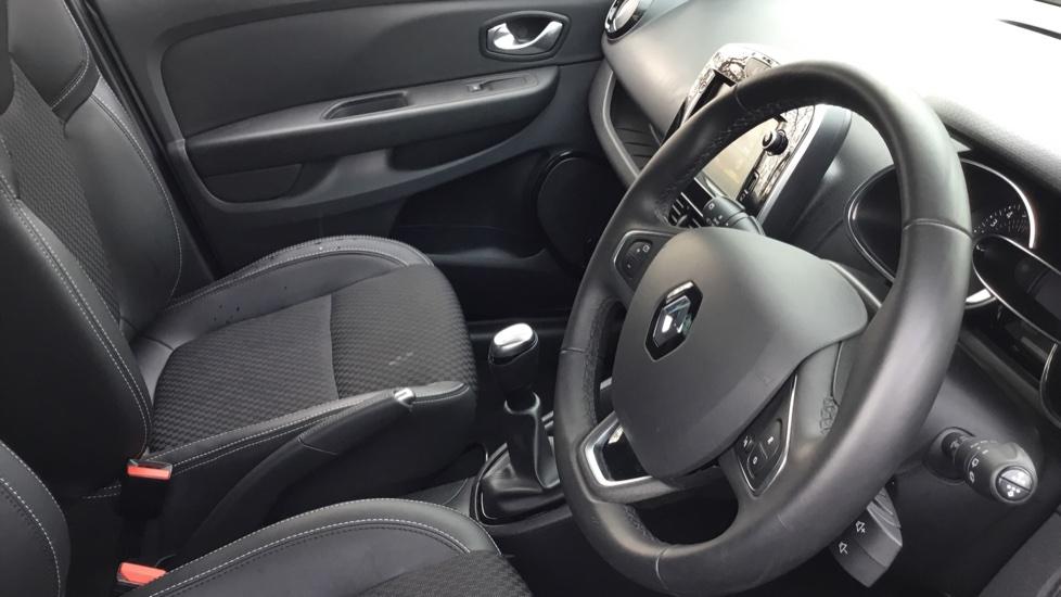 Renault Clio 0.9 TCE 90 GT Line 5dr image 12