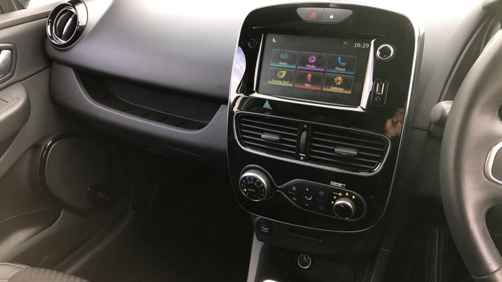 Renault Clio 0.9 TCE 90 GT Line 5dr image 20