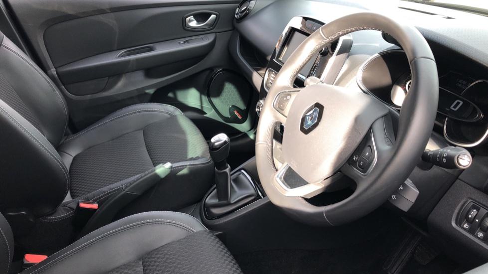 Renault Clio 0.9 TCE 90 GT Line 5dr image 13