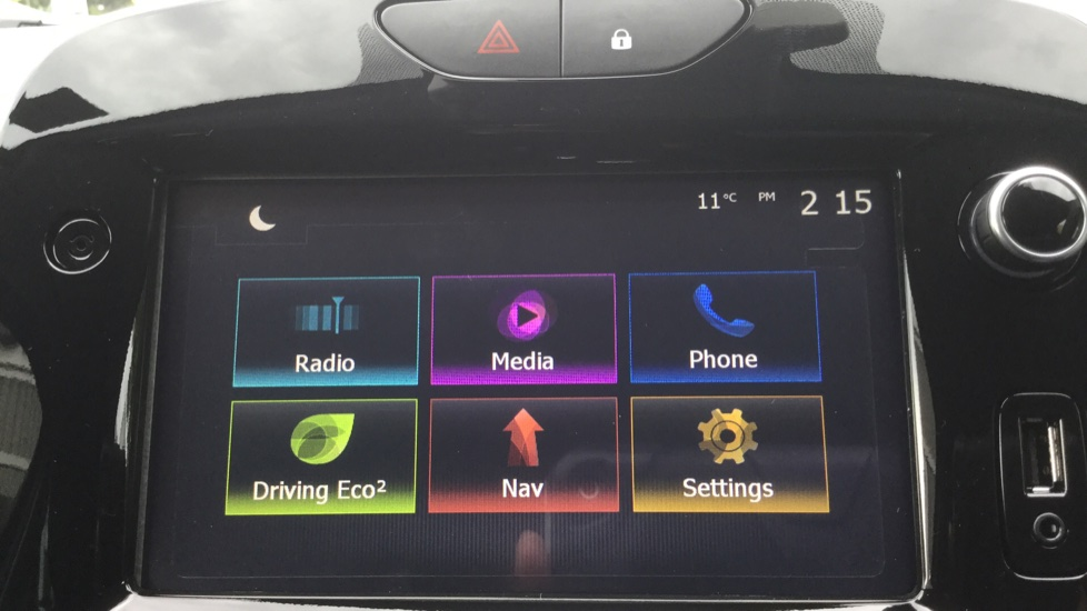 Renault Clio 1 5 dCi 90 GT Line 5dr - Reverse Camera, Sat Nav & Delivery  Mileage Diesel Hatchback (2019) available from Preston Motor Park Fiat and