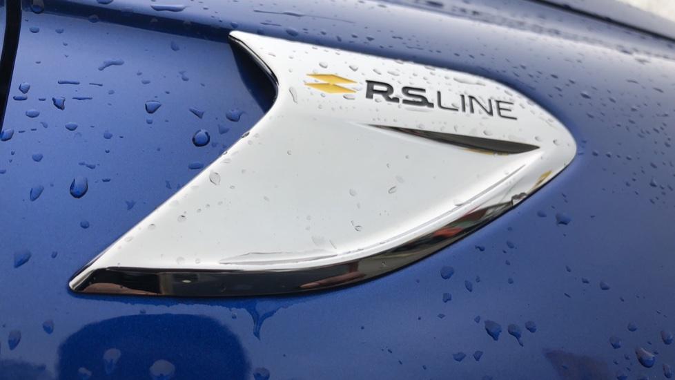 Renault Clio 1.0 TCe 100 RS Line 5dr image 11