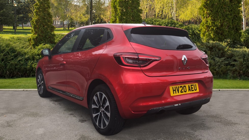 Renault Clio 1.0 TCe 100 Iconic 5dr image 2