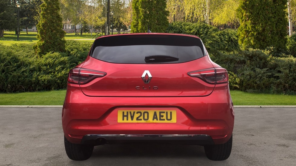 Renault Clio 1.0 TCe 100 Iconic 5dr image 6