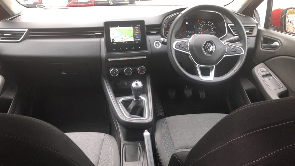 Renault Clio 1.0 TCe 100 Iconic 5dr image 9