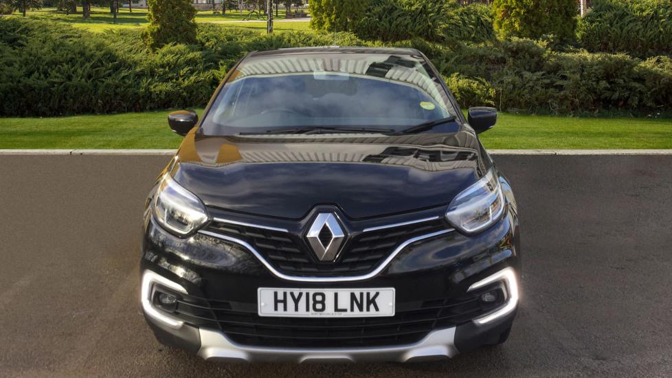 Renault Captur 0.9 TCE 90 Dynamique S Nav 5dr image 7