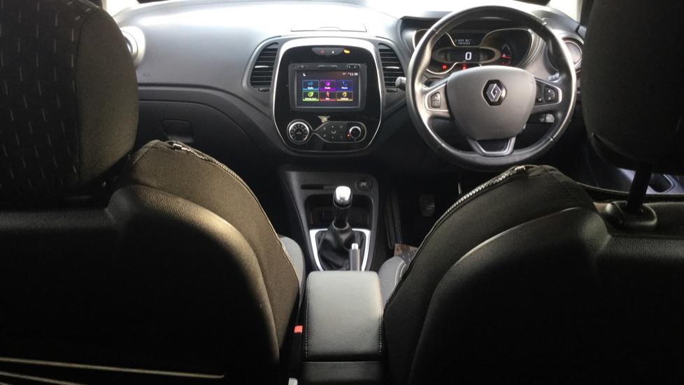 Renault Captur 0.9 TCE 90 Dynamique S Nav 5dr image 9
