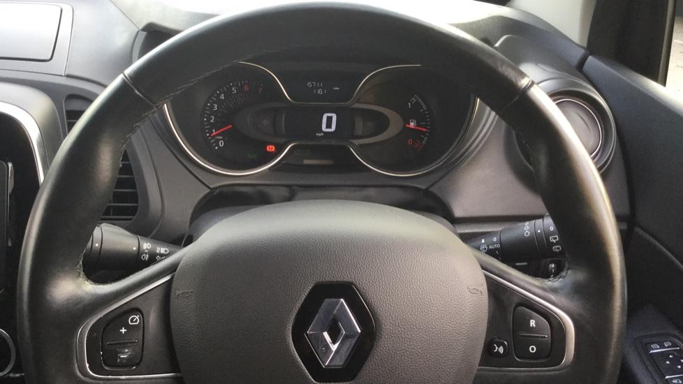 Renault Captur 0.9 TCE 90 Dynamique S Nav 5dr image 16