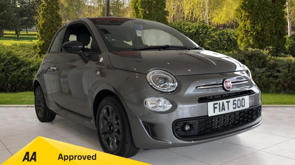 Fiat 500 1.0 Mild Hybrid Hey Google SPECIAL EDITIONS 3 door Hatchback