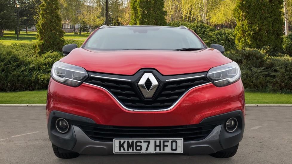 Renault Kadjar 1.2 TCE Signature Nav 5dr with Panoramic Sunroof, Sat Nav & Parking Sensors image 7