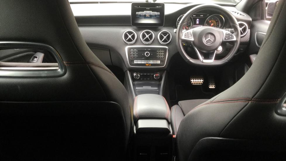 Mercedes-Benz A-Class A200d AMG Line image 9