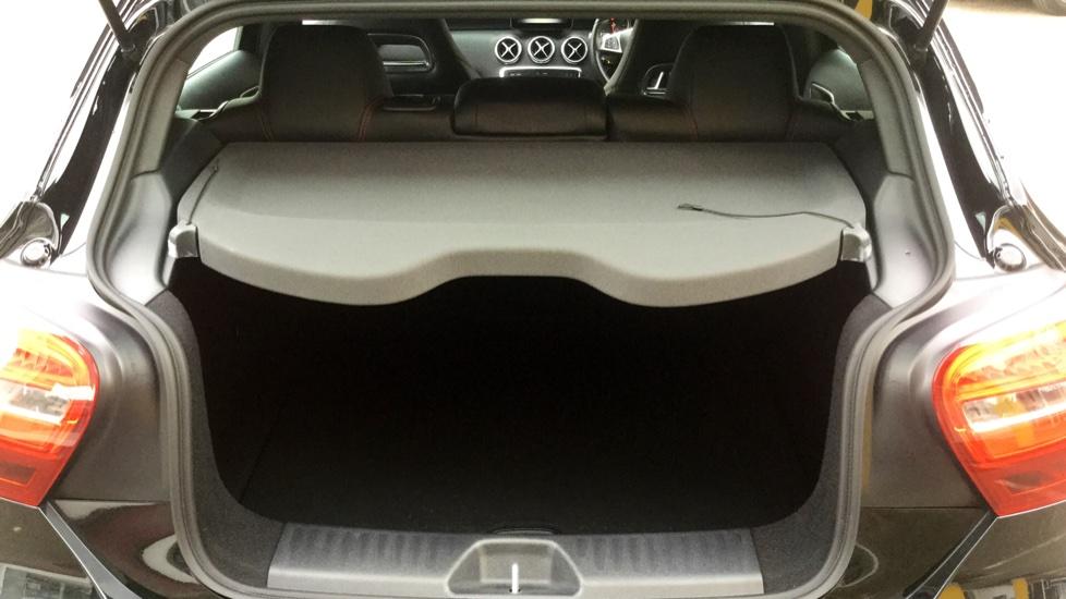 Mercedes-Benz A-Class A200d AMG Line image 11