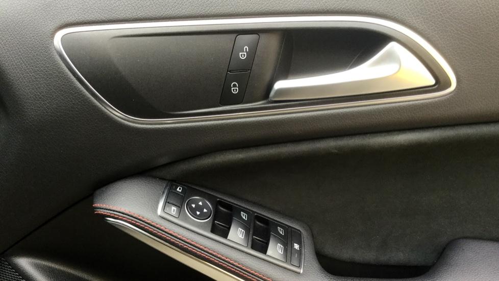 Mercedes-Benz A-Class A200d AMG Line image 14