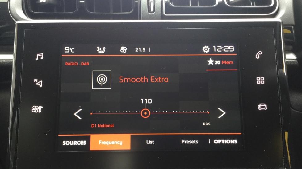 Citroen C3 1.2 PureTech 82 Feel 5dr image 23