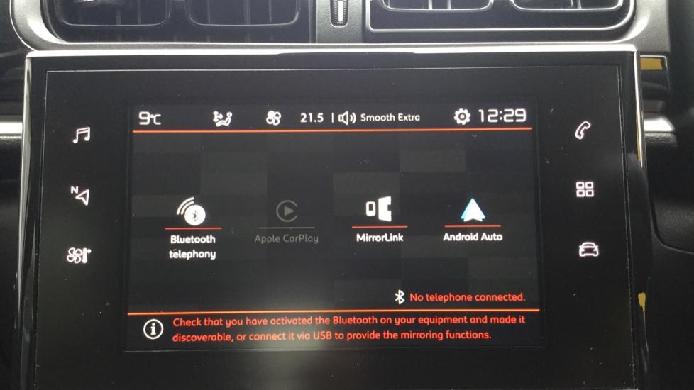 Citroen C3 1.2 PureTech 82 Feel 5dr image 24