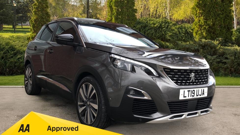 Peugeot 3008 1.5 BlueHDi GT Line Premium 5dr Diesel Estate (2019) image