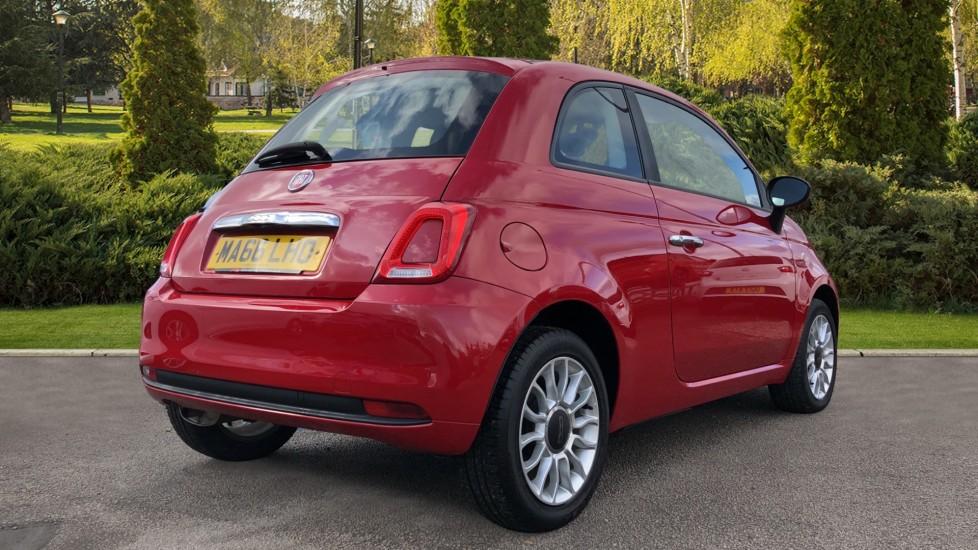 Fiat 500 1.2 Pop Star 3dr image 2