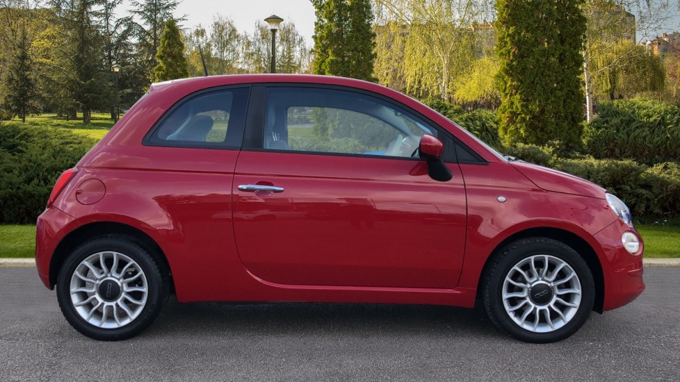 Fiat 500 1.2 Pop Star 3dr image 5