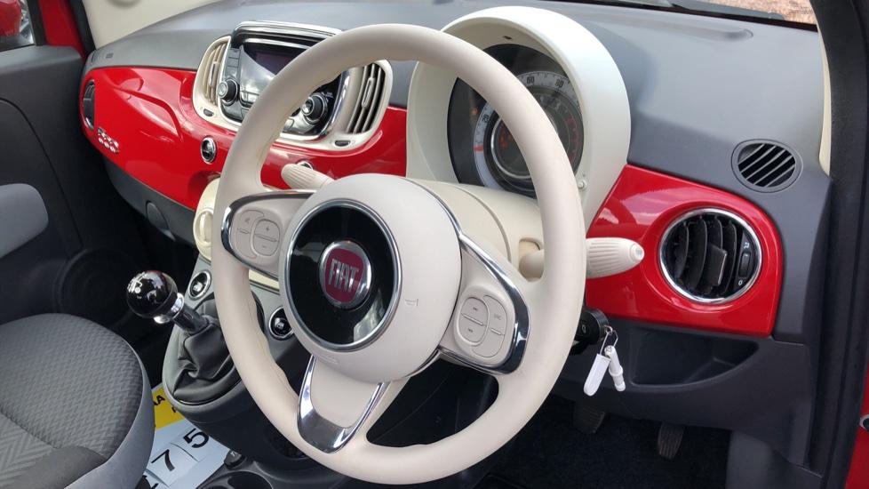 Fiat 500 1.2 Pop Star 3dr image 13