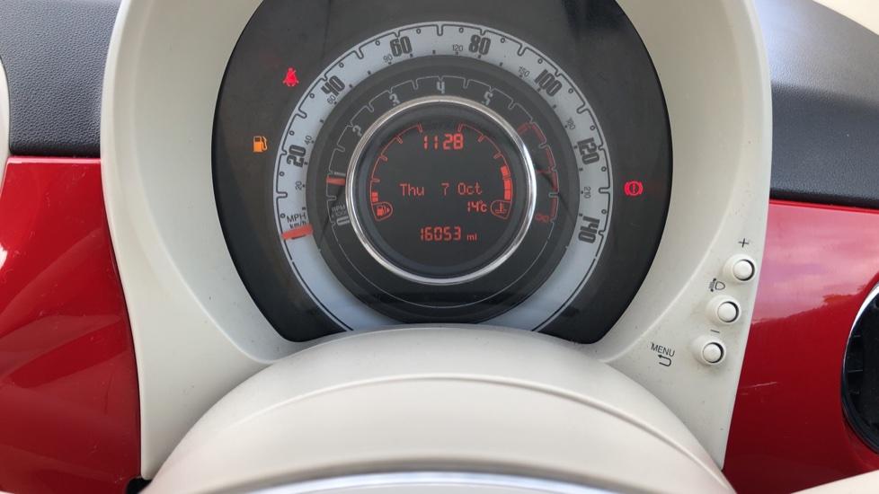 Fiat 500 1.2 Pop Star 3dr image 14