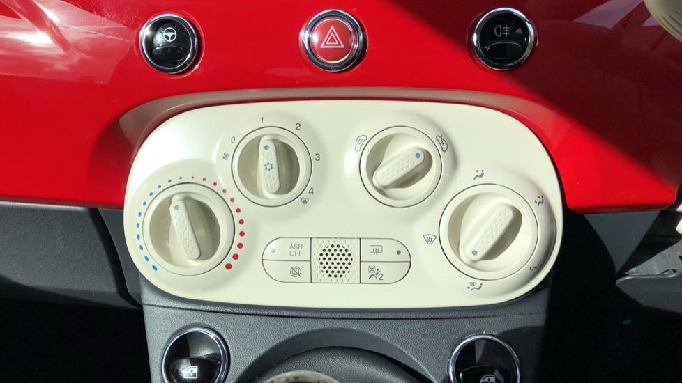 Fiat 500 1.2 Pop Star 3dr image 20