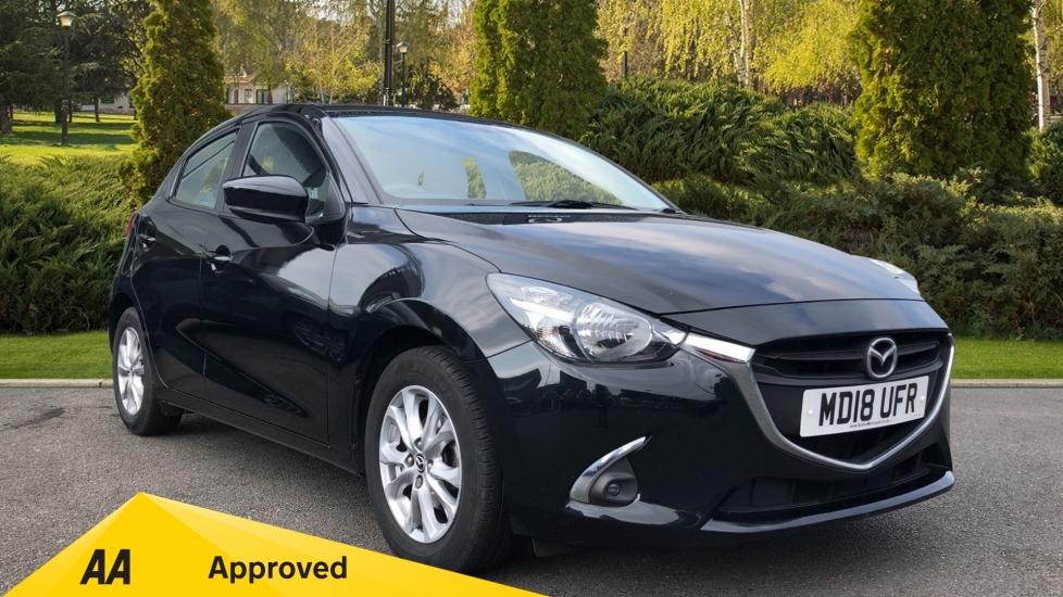 Mazda 2 1.5 75 SE-L+ 5dr  Hatchback (2018)