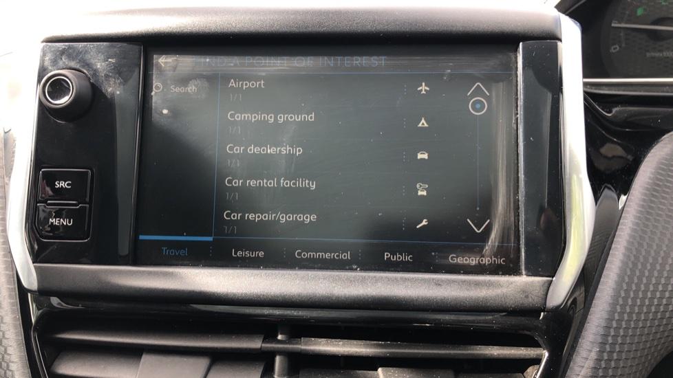 Peugeot 2008 SUV 1.2 PureTech 110 GT Line EAT6 image 30