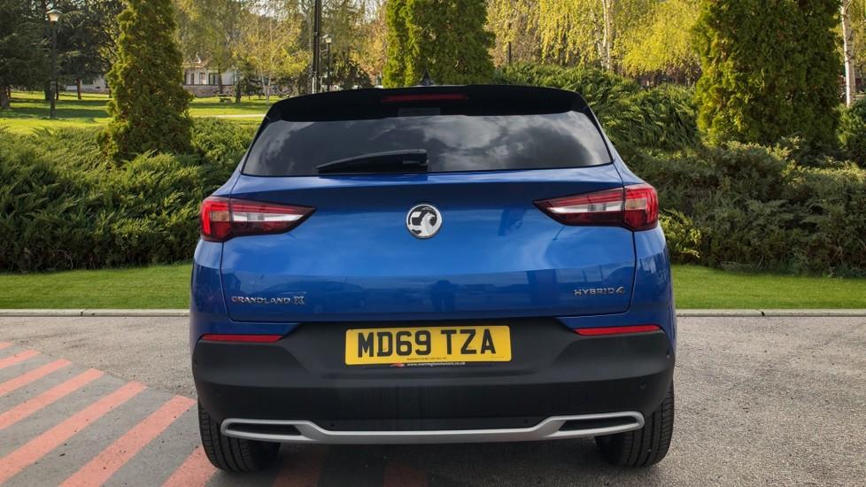 Vauxhall Grandland X 1.6 Hybrid4 300 Elite Nav image 6