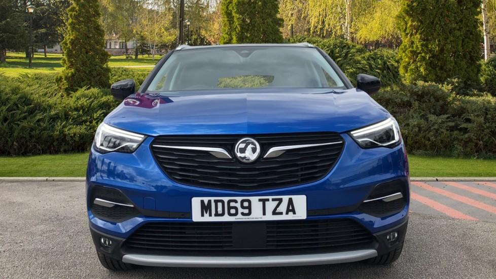 Vauxhall Grandland X 1.6 Hybrid4 300 Elite Nav image 7