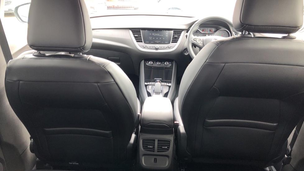 Vauxhall Grandland X 1.6 Hybrid4 300 Elite Nav image 9