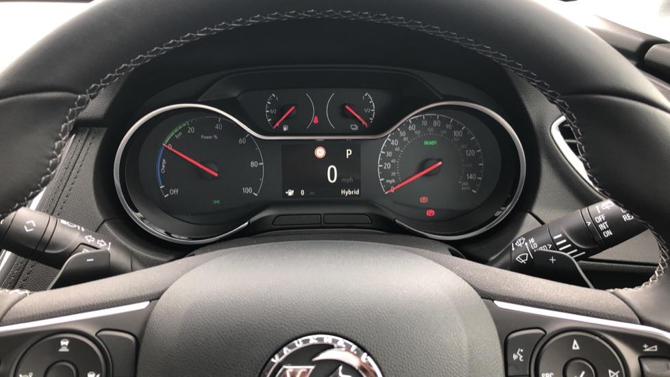 Vauxhall Grandland X 1.6 Hybrid4 300 Elite Nav image 18