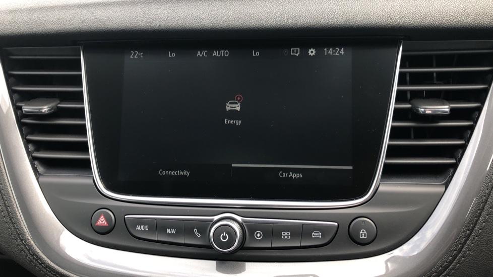 Vauxhall Grandland X 1.6 Hybrid4 300 Elite Nav image 25