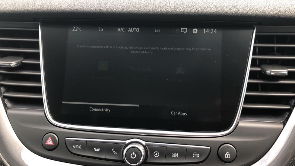Vauxhall Grandland X 1.6 Hybrid4 300 Elite Nav image 26