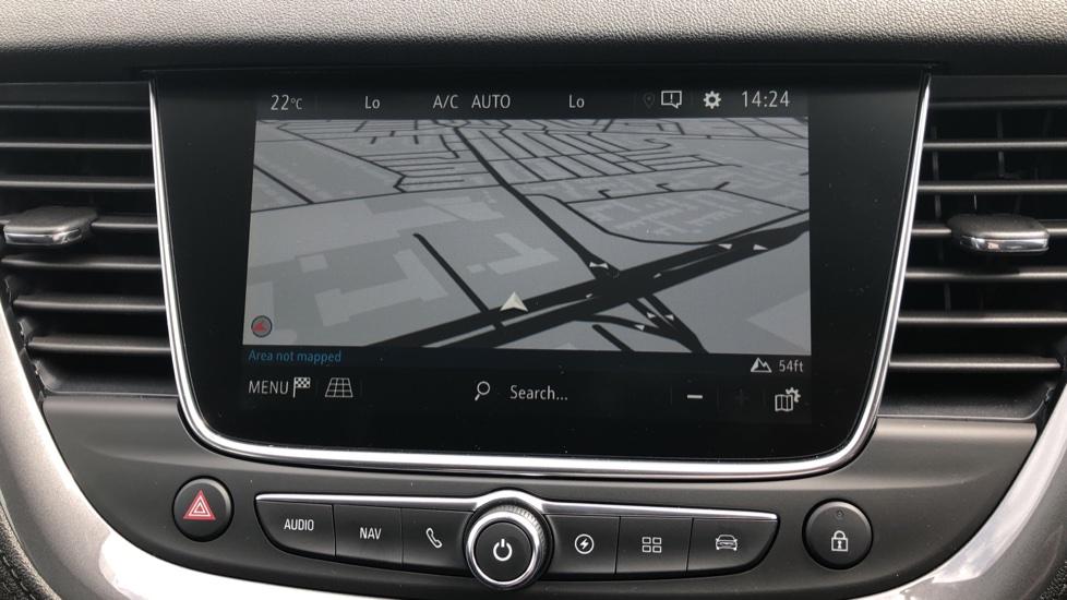 Vauxhall Grandland X 1.6 Hybrid4 300 Elite Nav image 29