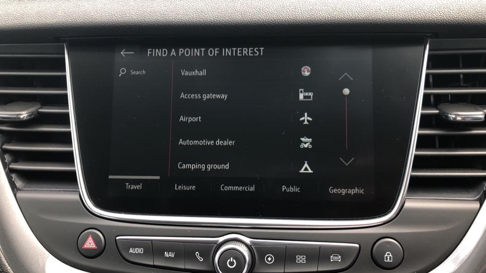 Vauxhall Grandland X 1.6 Hybrid4 300 Elite Nav image 31