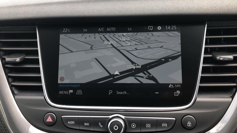 Vauxhall Grandland X 1.6 Hybrid4 300 Elite Nav image 33