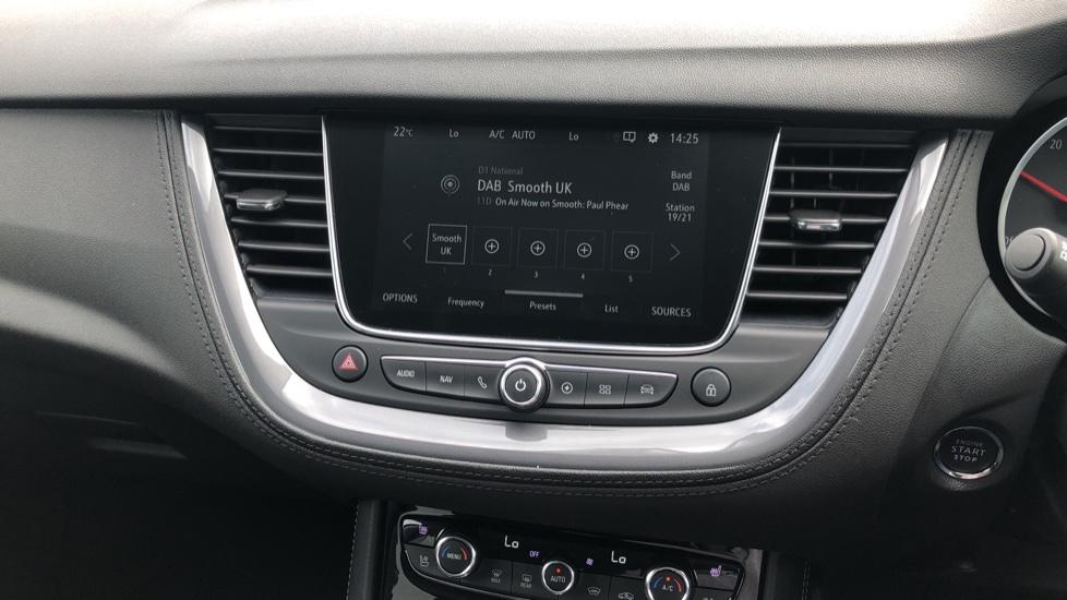Vauxhall Grandland X 1.6 Hybrid4 300 Elite Nav image 34