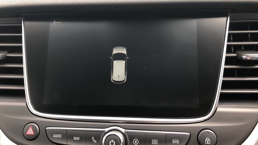 Vauxhall Grandland X 1.6 Hybrid4 300 Elite Nav image 36